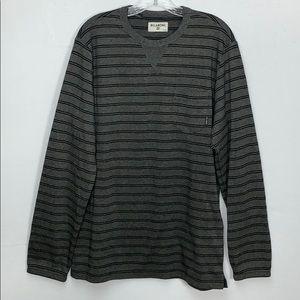 New BillaBong Men's Sweater XL TG